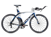 FUJI D6 1.3 Triathlon blauw/wit